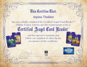 cacr-certificate-Anjana Thakker
