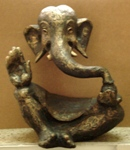 Ganesha-Sculpture-by-Bhagwan-Rampure