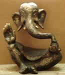 Ganesha-Sculpture-by-Bhagwan-Rampure